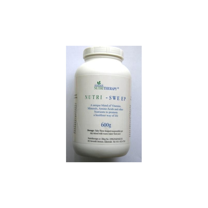Nutri-Sweep